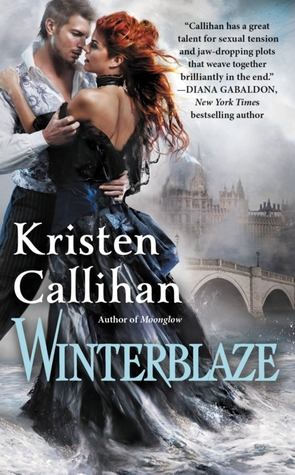 Review: Winterblaze (Darkest London, #3)  by Kristen Callihan