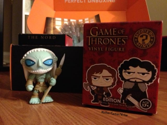 Game of Thrones Vinyl Figure Mystery Mini