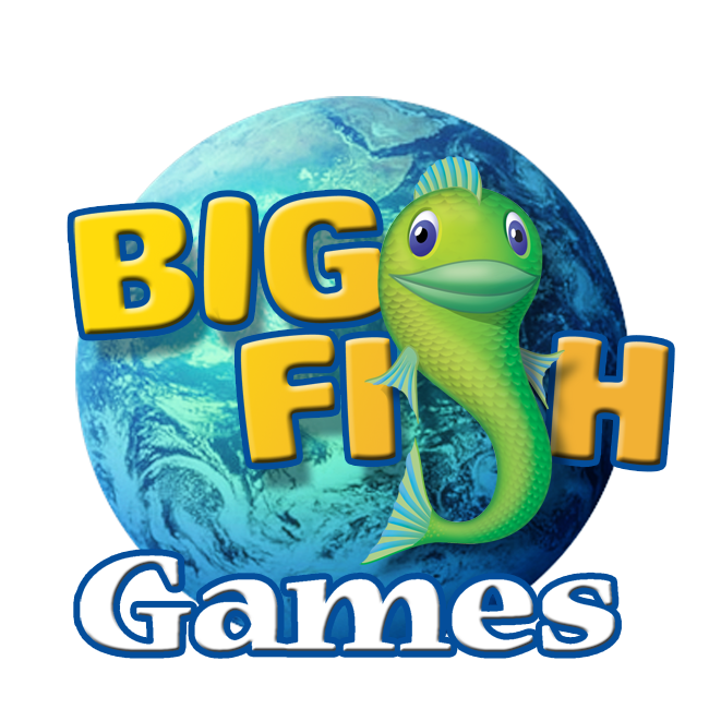 Tap your way to fun with three android games from big fish for Big fish games android