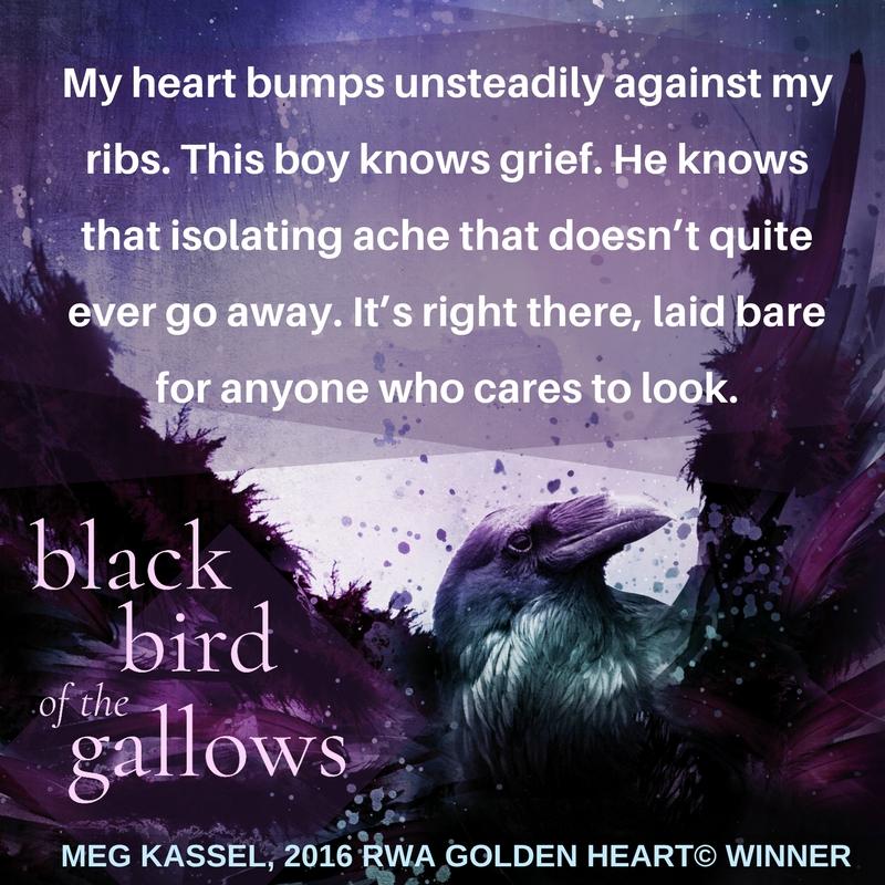 black birdTeaser6