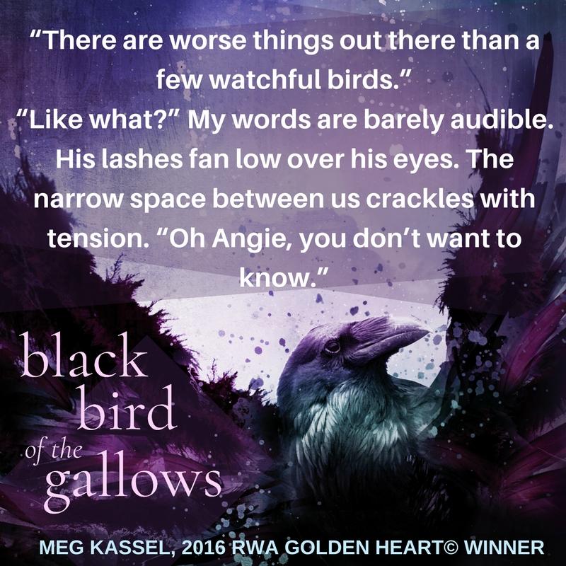 black birds -Teaser10