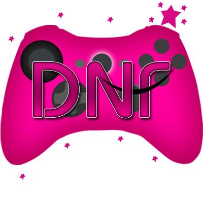 DNF original size