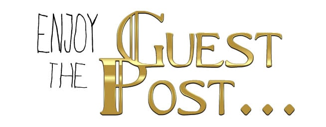 enjoy the guest post new gold banner-min