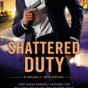 Excerpt and #Giveaway: Shattered Duty (Deadly Ops, #3) by Katie Reus