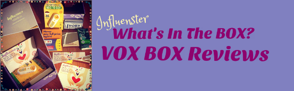 vox box whats in the box banner