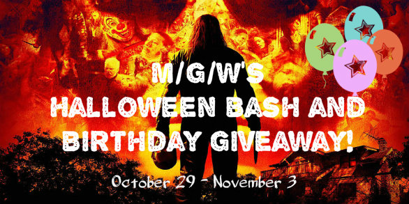 M/G/W's Halloween Bash And Birthday Giveaway Day 3: Bloodcurdling Video Games