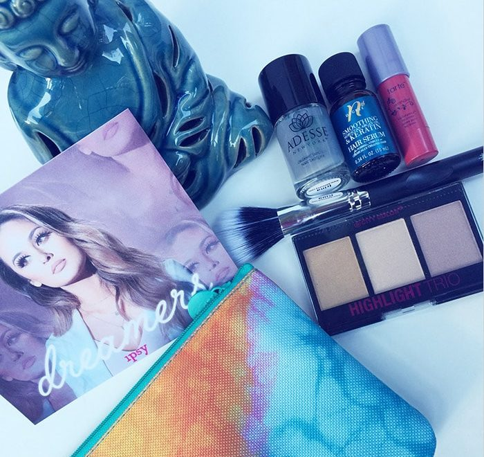 """THE DREAMERS"" 