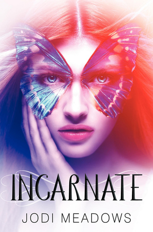 {Audiobook Review} Incarnate (Newsoul #1) by Jodi Meadows
