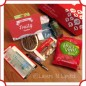 influenster Frosty VoxBox all unboxed