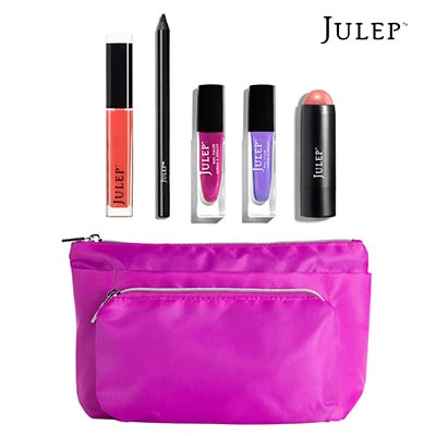 Free Julep Spring Beauty Gift ($106 value)