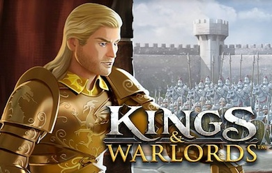 Facebook's New MMO Kings & Warlords: An Interview With Digital Chocolate Product Manager Collin Foss