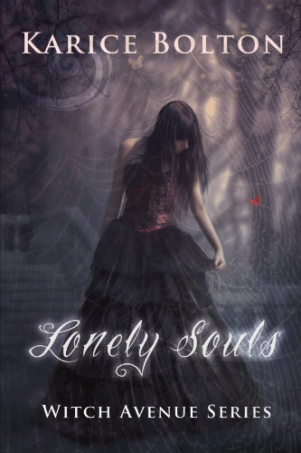 Lonely Souls Cover