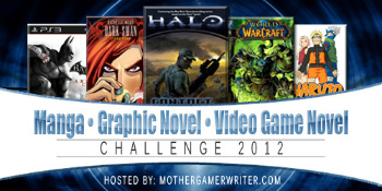 March Round Up for M/G/V Challenge