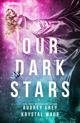 our dark Stars cover