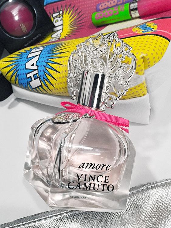 VINCE CAMUTO Amore Perfume Spray