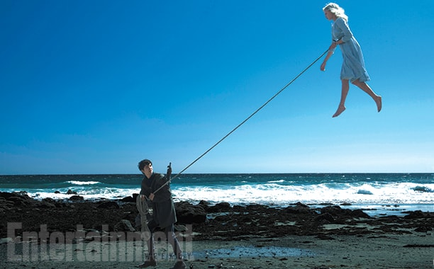 Miss Peregrine's Movie image 2