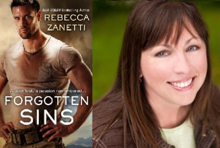 rebecca zanetti and forgotten sins