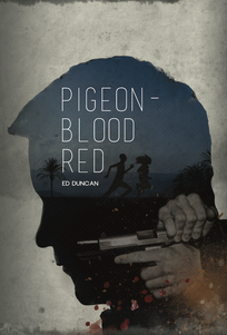 1 Kindle Copy of Pigeon Blood Red