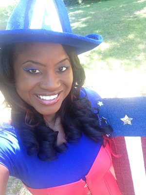 captain america cosplay 4