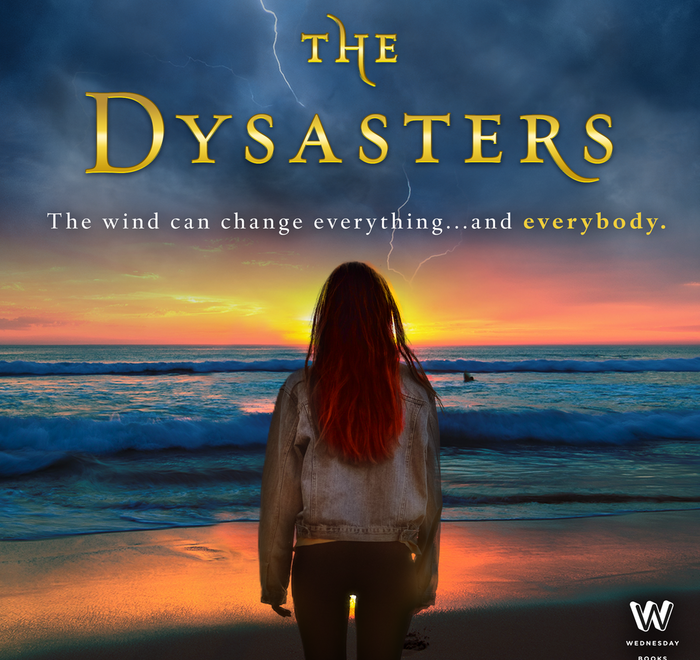The Dysasters | Blog Tour Review and SWEEPSTAKES