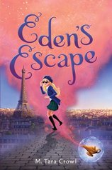 1 Signed Copy of Eden's Escape (US/CA)