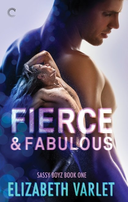 $25 Amazon Gift Card & eBook Copy of Fierce & Fabulous!