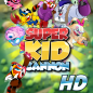 Super Kid Cannon banner