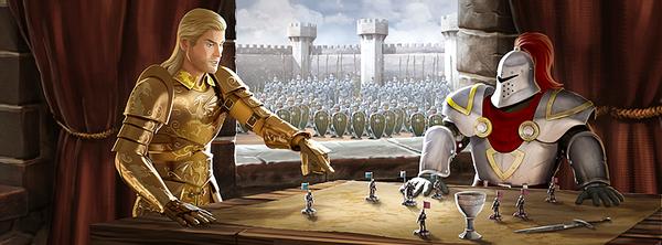 Kings & Warlords