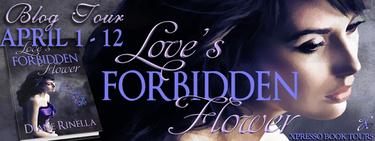 loves forbidden flower banner
