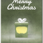 Master Chief Christmas Card