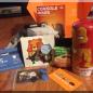 loot crate december 2013
