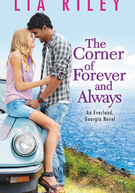 Happy Book Birthday, Excerpt & #Giveaway | The Corner of Forever and Always