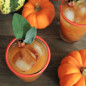 Spiced Pumpkin Punch