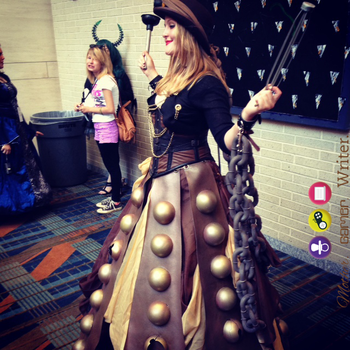 Cosplay Highlights: Animazement 2013