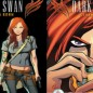 Richelle Mead's The Dark Swan: Storm Born (Dark Swan Comic #1-4) 2