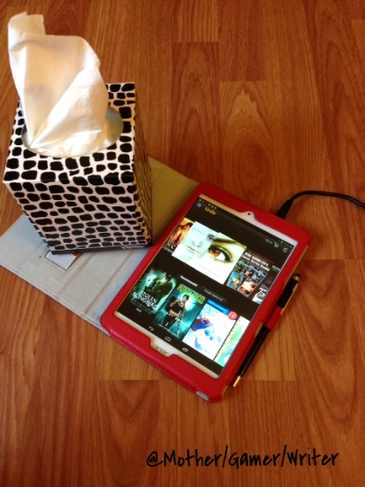 How I'm Using My Tablet This Summer… #IntelTablets #TabletCrew