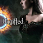 ungifted book cover