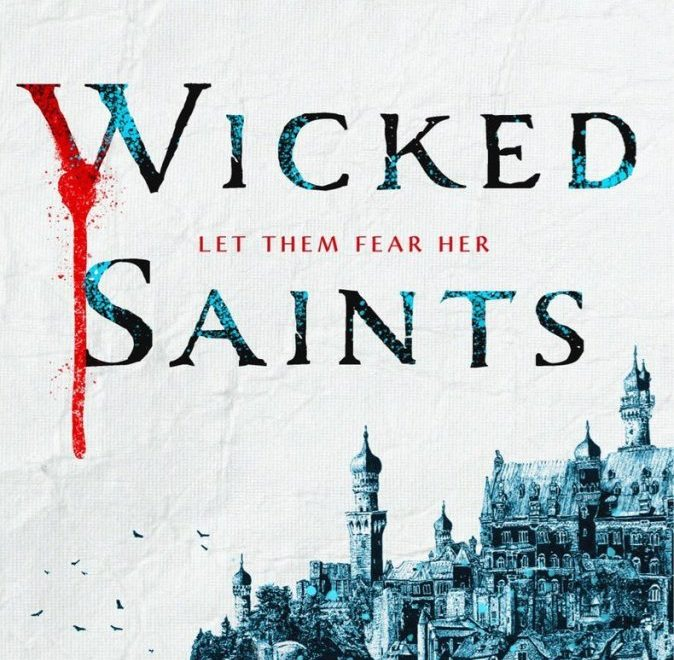 Wicked Saints (Something Dark and Holy #1) by Emily A. Duncan | Blog Tour Review & Excerpt