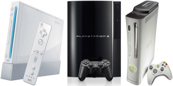 Simplify Your Shelves: Prepare for The New Releases of 2013 & The Next Generation of Gaming